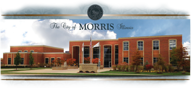 City of Morris Photo
