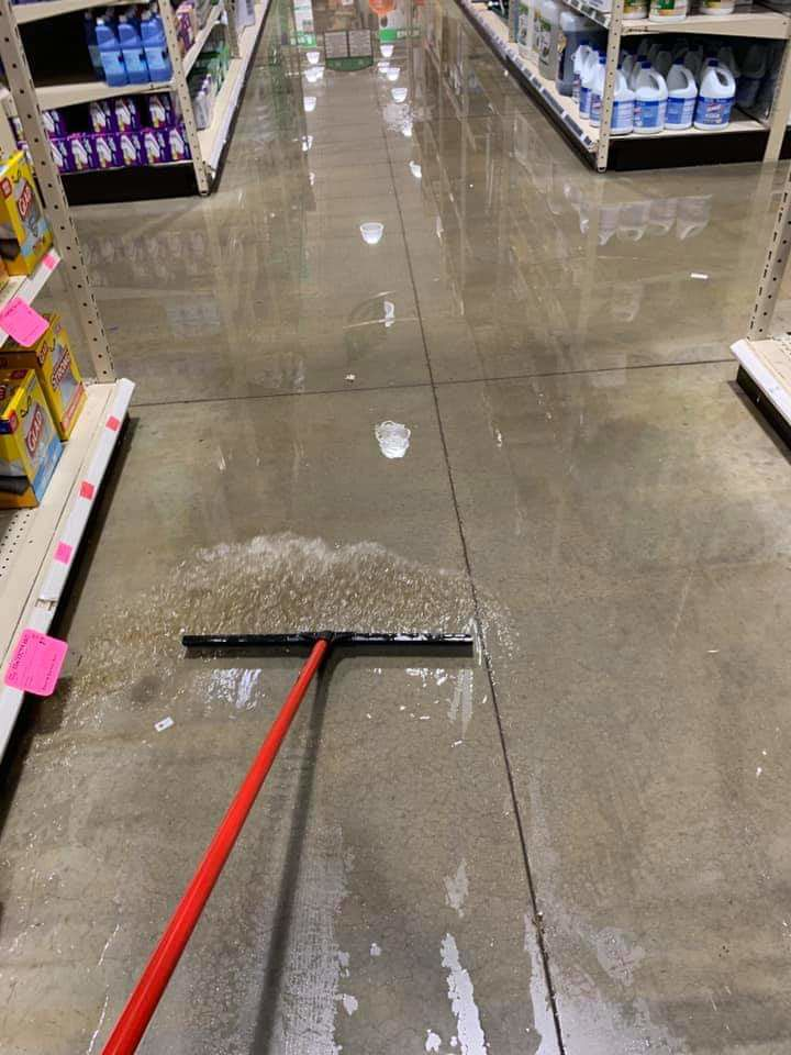 Menards in Morris Suffers Around $1 Million in Damages From