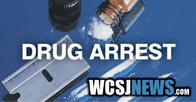 Federal & State Police Arrest 9 Alleged Drug Dealers in
