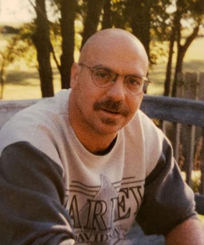 Photo: Obituary- LEYES, Lester