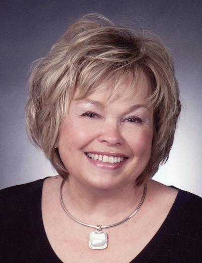 """Photo: Rebecca """"Becky"""" Erickson of Morris 1945-2020"""