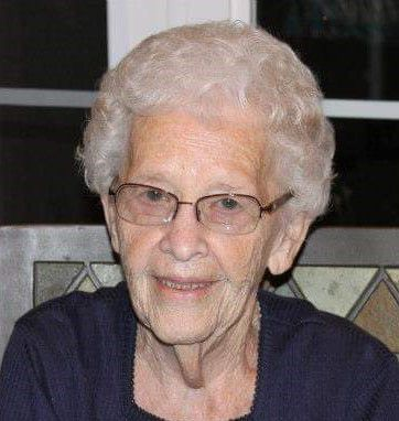 Photo: Lois A. Steffes, 92, of Morris  1926 - 2019