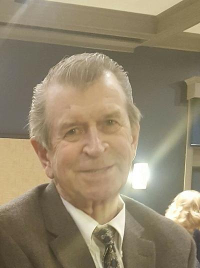Photo: Richard L. Norris, 78, of Morris 1943 - 2021