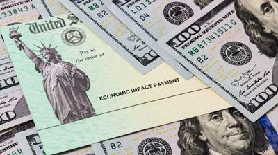Majority of pandemic stimulus checks went toward savings or paying off debt: NY Fed