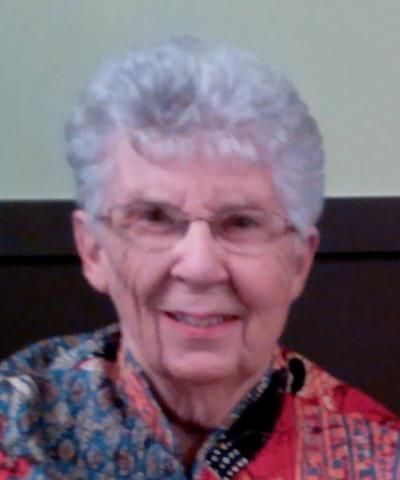 Photo: Betty Anne Beal of Verona 1931-2019