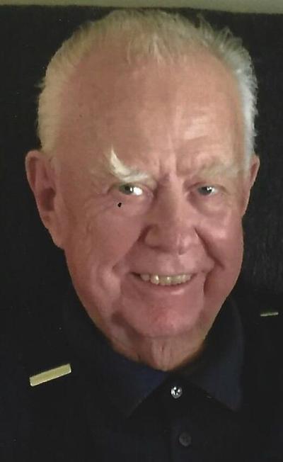 Photo: Richard L. Hanson, 82, of Morris  1938 - 2020