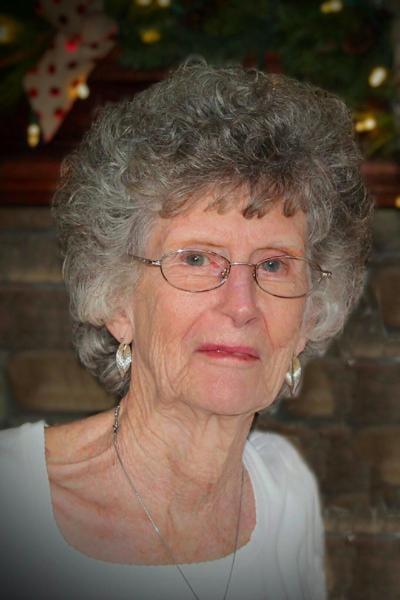 Photo: Marijayne Baudino formerly of Kinsman (1933-2020)