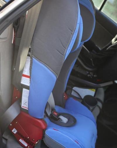 Governor Signs New Rear Facing Car Seat Law Illinois