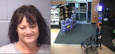 Joliet Police Arrest Alleged Alcohol Thief | Local News