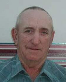 "Photo: George ""Dick"" Poppleton of Mazon 1938-2020"
