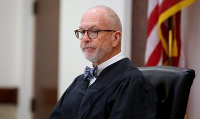 Judge Robert Pilmer