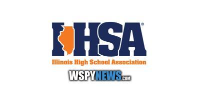 IHSA WSPY logo