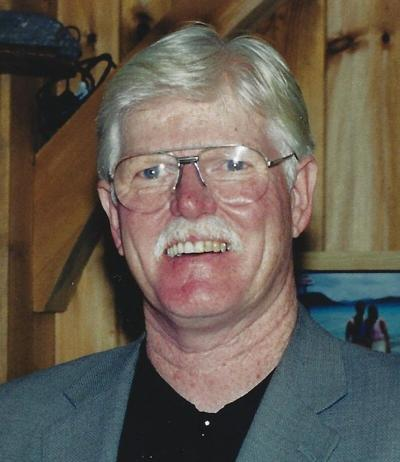 Photo: Bruce L. Smith, 76, of Morris  1945 - 2021