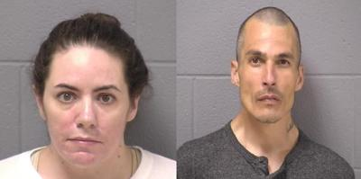 Will County Jail Photos