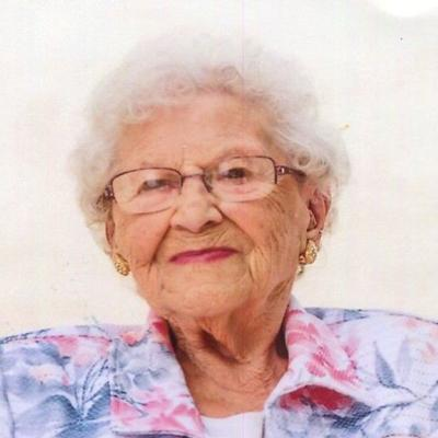 "Photo: Yolanda ""Lunda"" Valiente  1926-2019"