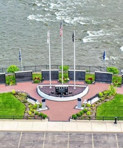 photo form Mayor Jim Hollenbeck facebook page