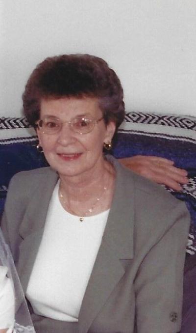 Marian R. Gram Photo