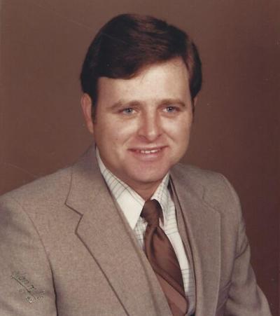 Photo: Paul E. Wicks, 67, of Morris   1953 - 2021