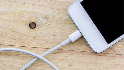 Disposable cellphone chargers could be a lifesaver