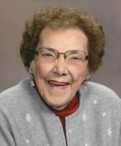 Photo: New Obituary To Read - Anne Veronica McEvilly
