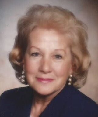 Photo: Bette D. Nelson of Morris 1934-2021