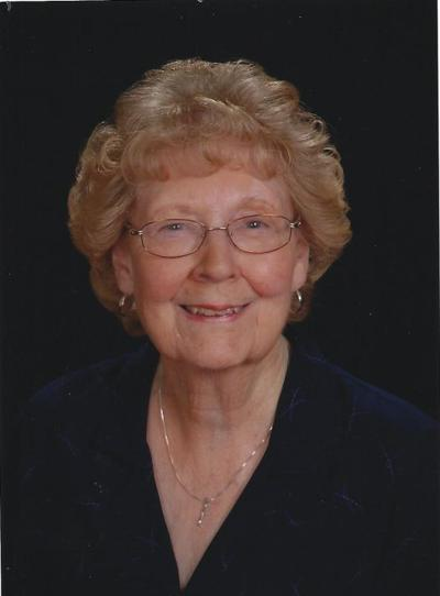 Photo: Dona L. Grieff, 88, of Morris  1932 - 2020