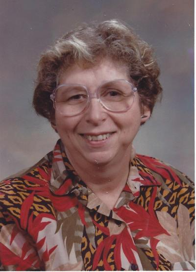 Photo: Audrey Marie Kaufman, 85, of Morris  1935 - 2021