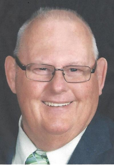 "Photo: Robert W. ""Bob"" Limbach, 76, of Morris  1943 - 2019"
