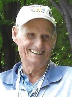 Photo: Robert Allan Craig, 87, of rural Morris  1932 - 2020