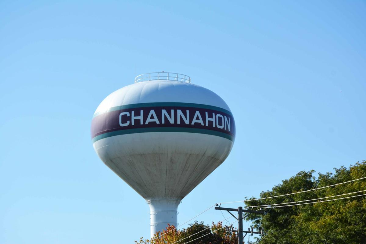 Channahon Board Approves Improvements At Utility Conrete