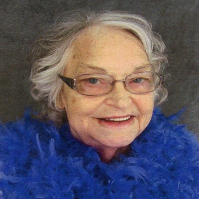 Photo: Bonnie Akins  1949-2019