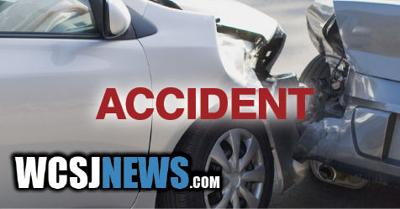 Illinois State Police Investigating Three Vehicle Accident