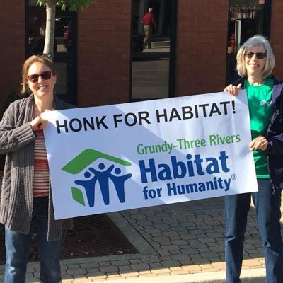 Photo from Habitat