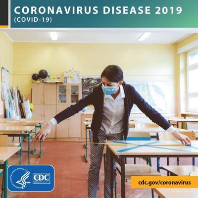 CDC Photo
