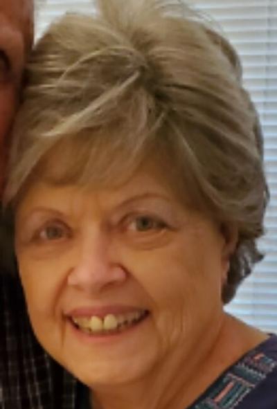 Photo: Carole A. Eddy, 75, of Cape Coral, FL 1945 - 2021