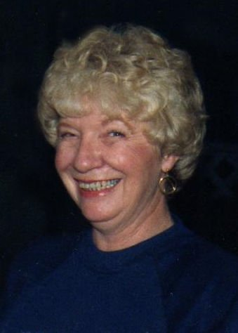 "Photo: Margaret ""Peggy"" Ragain - Wilmington - 1938 to 2019"