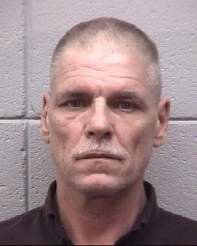 Grundy Sheriff's Office Arrest Ottawa Vehicle Burglar