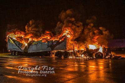 photo by Dwight Fire
