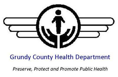 Photo from Grundy Health Dept. website