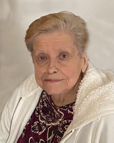 Photo: Joan A. Bailey - Wilmington - 1950 to 2021