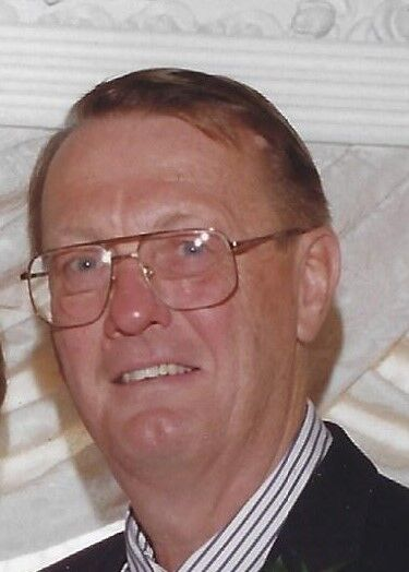 "Photo: John M. ""Jack"" Enger, 84, of Morris  1935 - 2020"