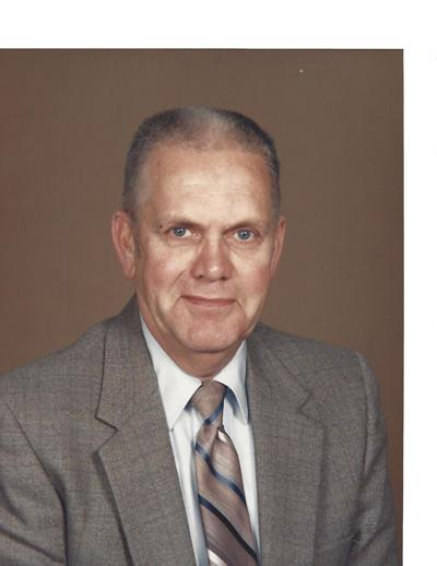 Photo: Dean F. Jacobson, 92, of Morris,   1926  -  2019
