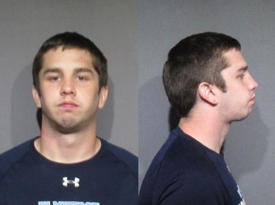 Booking photos from Kendall County
