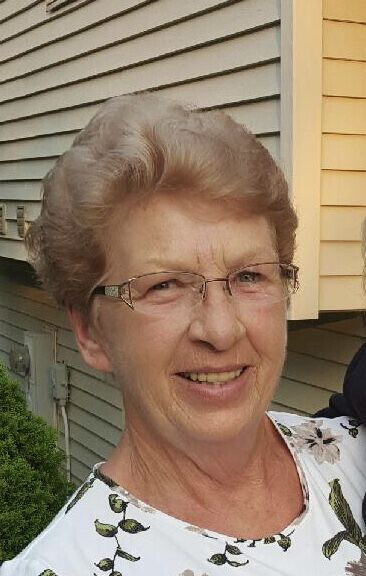 Photo: Barbara L. Pritzl, 74, of Morris  1946 - 2021