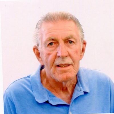 Photo: John Charles Lavezzi  1940-2019