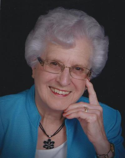 Photo: Rose E. Thorson, 93, of Morris  1927 - 2020
