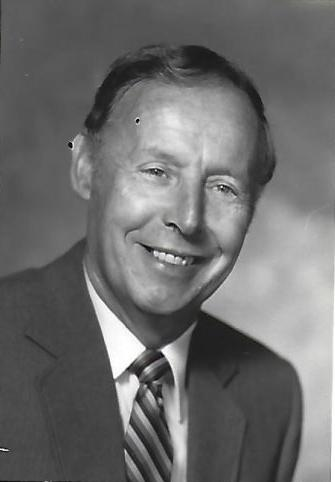 Photo: John P. Gram, 90, of Morris  1929  -  2019