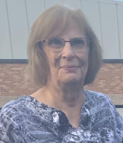 Photo:  Carol S. Olsen of South Wilmington  1950 - 2021