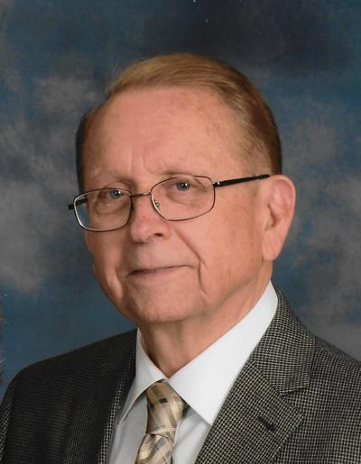 Photo: Obituary William Scheer