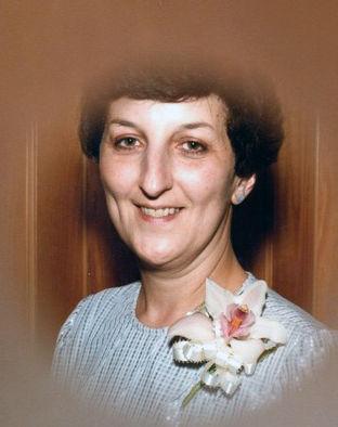 Photo: Phyllis Maskel - Morris - 1944 to 2019